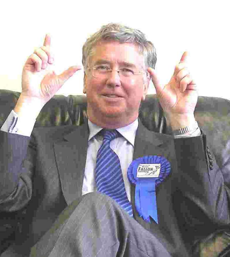 "Michael Fallon MP knew and supported the principle of ""covert support"" for banks"