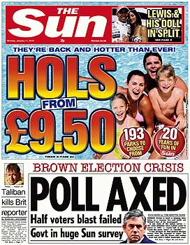 The poll behind today's Sun has a more nuanced position than the paper lets on