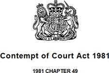 Contempt-of-Court-Act