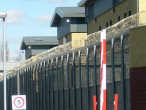 A new report criticises the detention of children at Yarl's Wood
