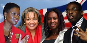 Black-parliamentarians