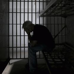 Prisoner-in-the-shadows