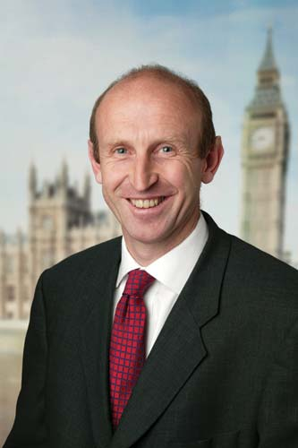 John Healey has appealed to Lib Dem members over the NHS