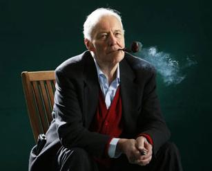 Tony Benn: Winner of last year's Left Foot Forward's most influential Left-winger award last year