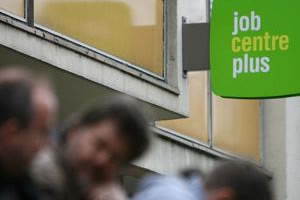 Job-Centre-Plus
