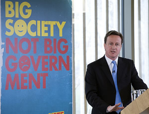 David-Cameron-Big-Society