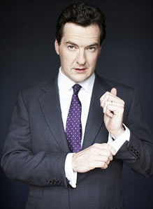 Osborne: shifty