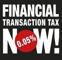 Financial-Transaction-Tax