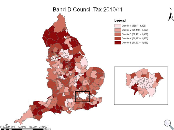 Band-D-council-tax-2010-11