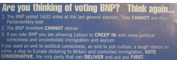 Warsi-BNP-leaflet
