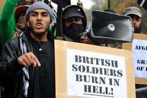 Islamist-extremists