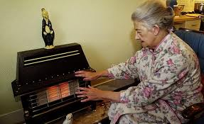 Fuel poverty is preventable
