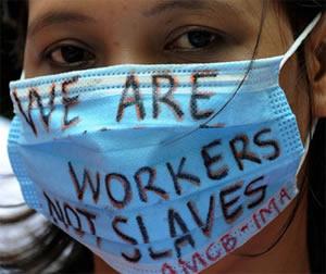 Migrant-domestic-worker