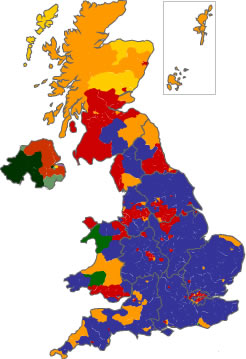 United-Kingdom-constituency-map-General-Election-2010