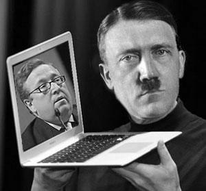 Adolf-Hitler-Simon-Heffer