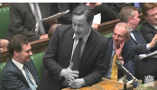 David-Cameron-House-of-Commons-European-Union-Council-debate-12-12-11