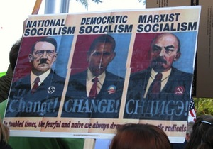 Pfft, if ONLY Obama were a democratic socialist.
