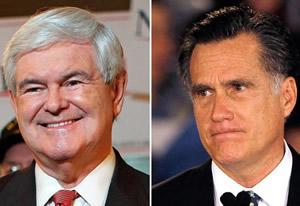Newt-Gingrich-Mitt-Romney