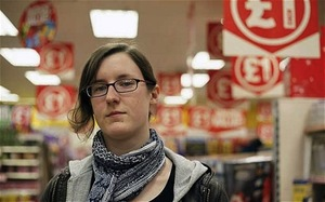 Cait Reilly, the canary in the in workfare coalmine