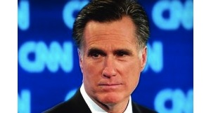 Mittens Romney. That is his first name (it's not (but it should be))