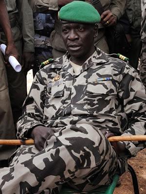 Captain-Amadou-Sanogo