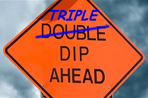 Triple-dip
