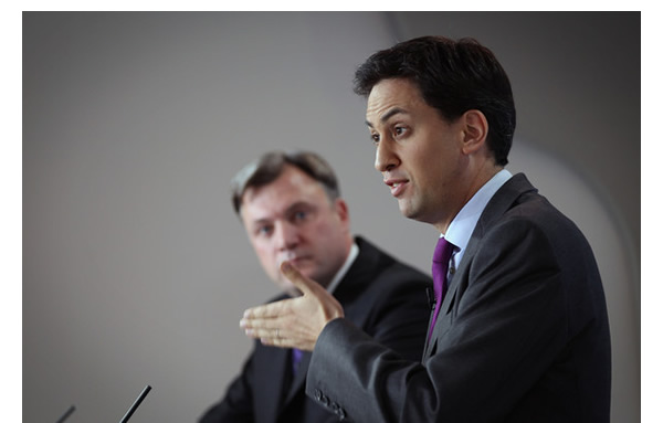 Ed-Balls-Ed-Miliband-Coin-Street-local-elections-2012-campaign-Queens-Speech-priorities