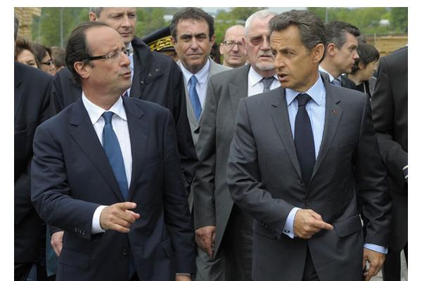 Francois-Hollande-Nicolas-Sarkozy