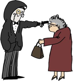 Granny-tax