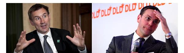 Jeremy-Hunt-James-Murdoch