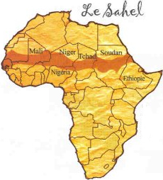 Le-Sahel