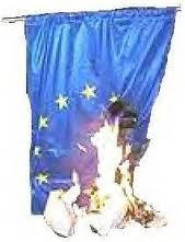 European-Union-flag-burning