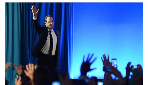 Francois-Hollande-President-of-France