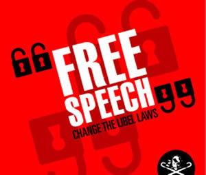 Free-Speech-change-the-libel-laws-campaign