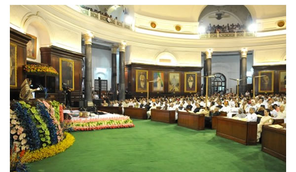 60 years of indian parliament essay