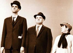 John-Cleese-Ronnie-Barker-Ronnie-Corbett