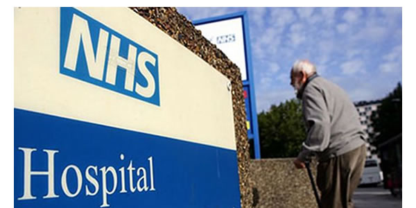 NHS-Risk-Register