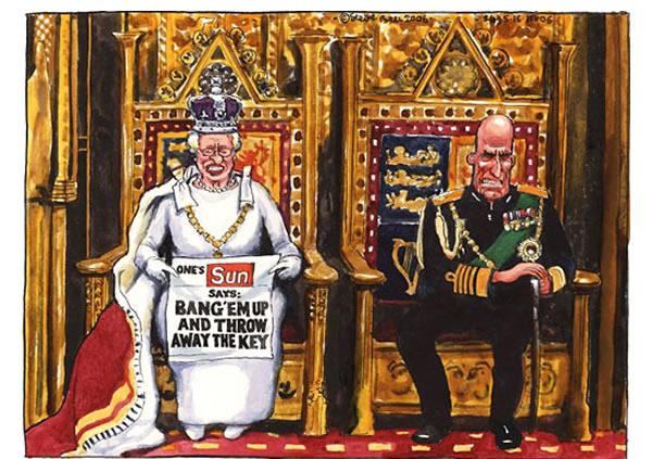 Queens-Speech-cartoon