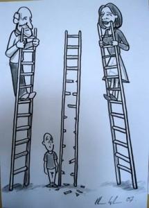 Social-mobility