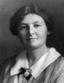 Margaret-Bondfield