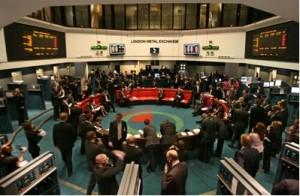 London-Metal-Exchange