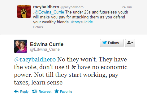 edwina-currie-tweet