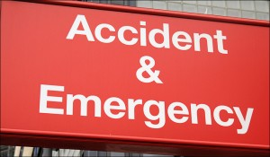 Accident-and-Emergency-Department