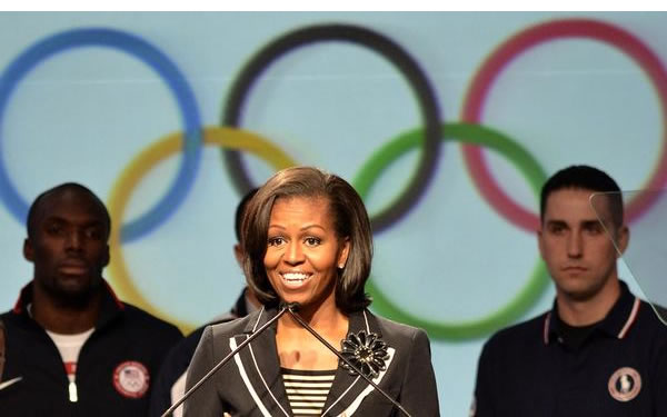 Michelle-Obama-Olympics