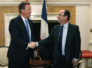 David-Cameron-Francois-Hollande