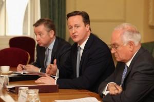 Michael-Gove-David-Cameron-Michael-Wilshaw