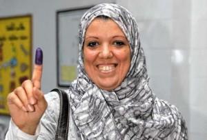 Libya-elections