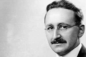 Friedrich-Hayek