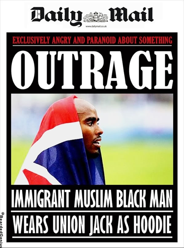 Mo-Farah-Daily-Mail-front-page