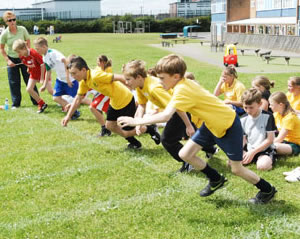 School-sport